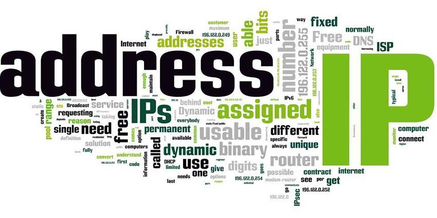 IP động, IP tĩnh là gì?