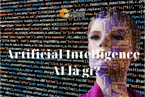 AI là Artificial Intelligence