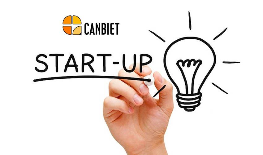Start up là gì?